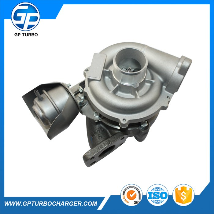 Garrett Turbo GT1544V 753420-0005 for Citroen C3, C4, C5, Picasso with DV6TED4 - 9HZ Engine