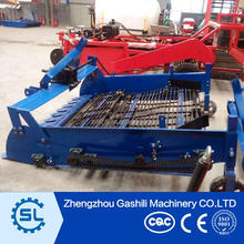 Farm harvester single-row potato harvester machine for sale made in China