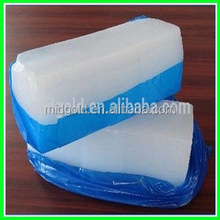 silicon rubber compound for making keypads and seals