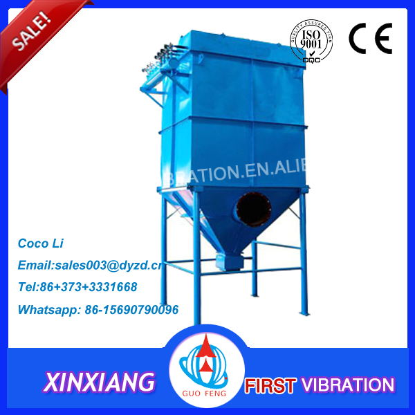 2016 new condition dust blower cleaner types of cartridge filter for wood dust