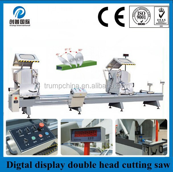 aluminium cutting saw how many metal cutting machinery