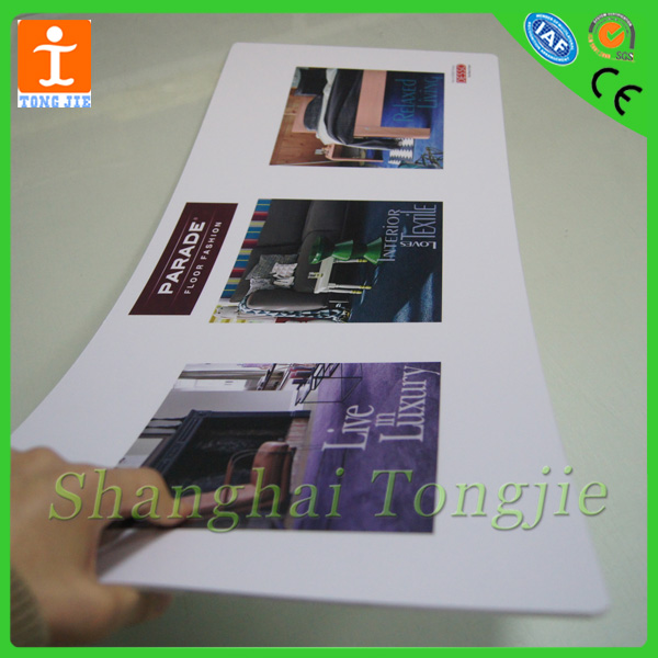 3mm high-density hard PVC foam board