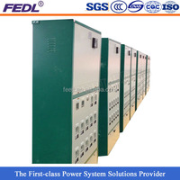 FYJ metal three phase electric meter box