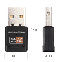 Wholesale Alibaba Usb Wifi Adapter 802