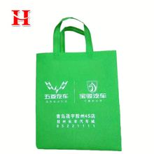 Slikscreen Promonation Eco Friendly Shopping Laminated Non Woven Bags