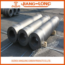 RP Graphite Electrode Used In Steel Industry