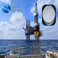 Oil Drilling Fluid Chemicals PAC Polyanionic