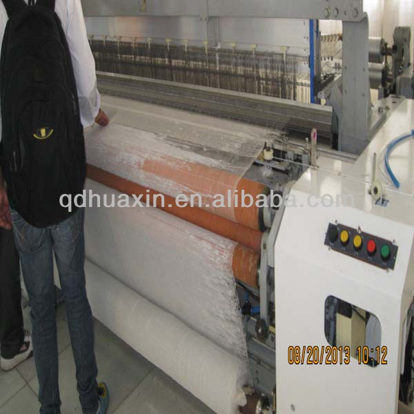 AIR JET LOOM FOR MEDICAL GAUZE WITH CE ISO,SELF PUPM,ROJ NOZZLE AND FEEDER