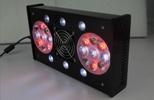 1ft 80w led aquarium Beleuchtung with lattest 3 automatic modes
