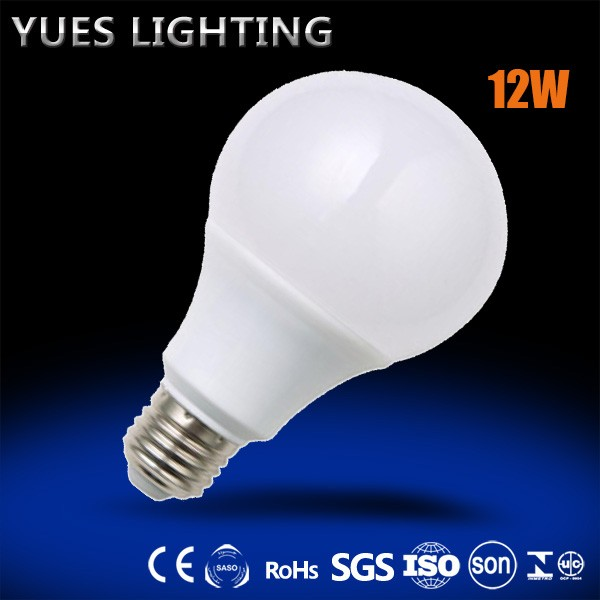 18W A95 110 lum/W led bulb made in prc 170-260V one year quality