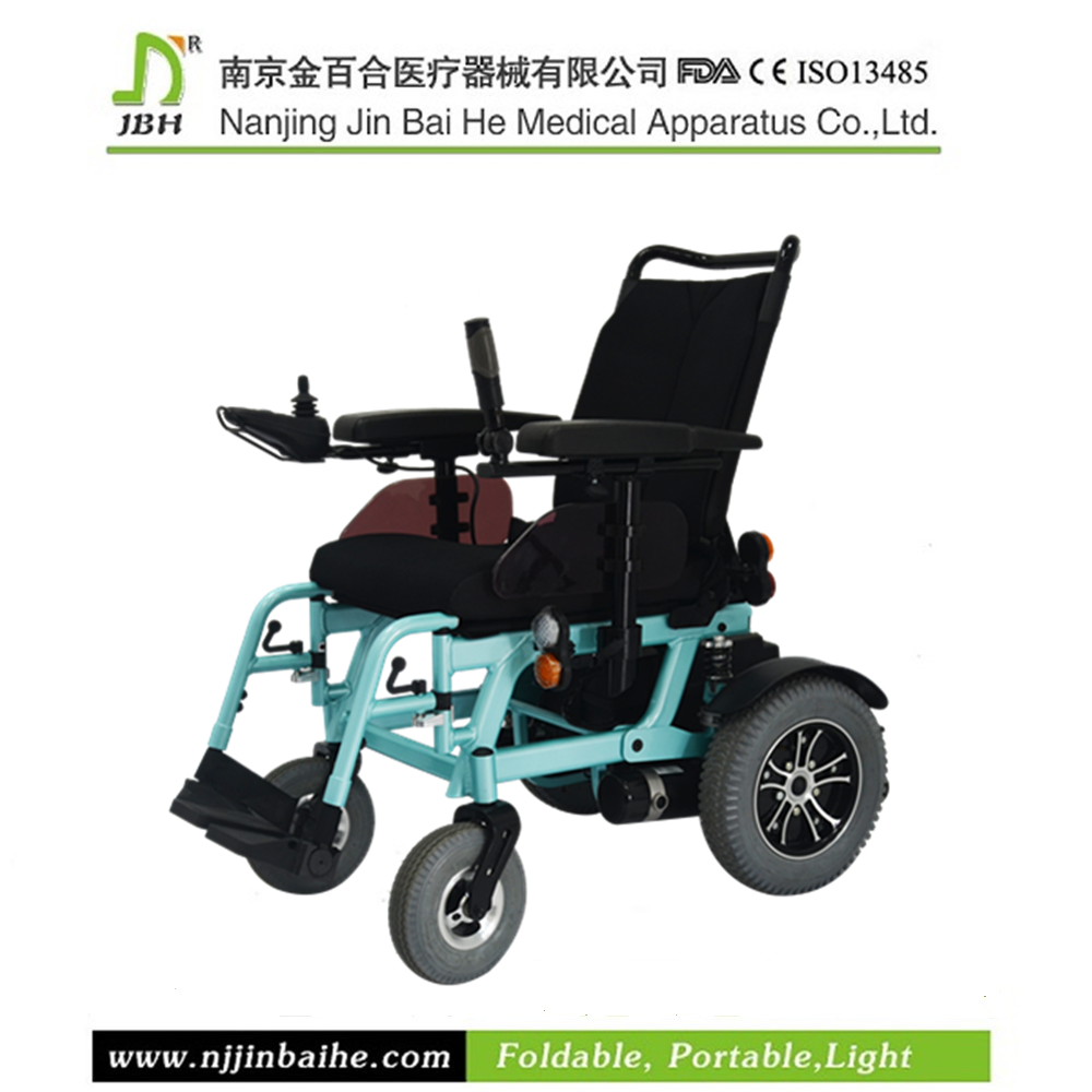 Comfortable power electric hydraulic wheel chairs