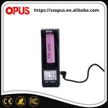 New promotion li-ion aa battery charger