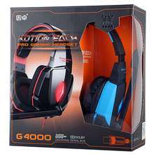 Noise Cancelling 7.1 surround gaming headset for Laptop PC