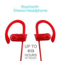 2016 New Arrival High Ending Limited In-ear Stereo Wireless Bluetooth Headset Earphones Models Best Sale on Alibaba