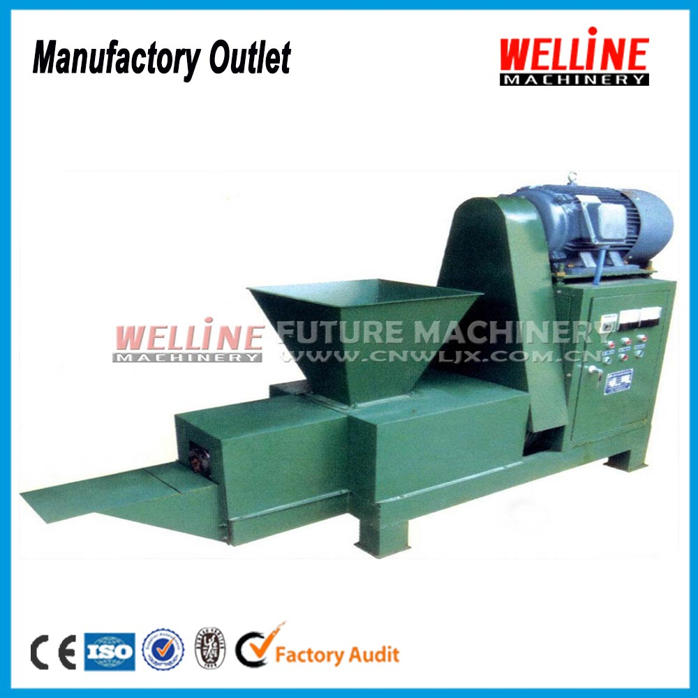 cotton stalk briquette equipment stock/cotton stalk briquette plant for sale/cotton stalk briquette machine price
