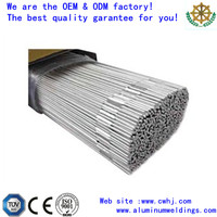 China's manufacturer top quality Aluminum alloy Welding Rod price