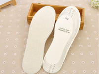 Professional felt wool insole with CE certificate