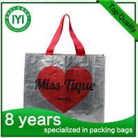 Environmental Nonwoven Promotional eco-friendly nonwoven bags / pp non woven shopping bag,grocery bag