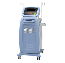 CE approved Multifunction Vacuum+Multipolar RF+Cryo Cavitation RFSlimming Machine