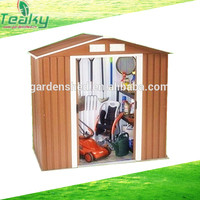 garden shed metal of new design and high quality>>> Click me