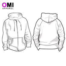 Cotton basic plain dyed <strong>men</strong> 3D printing pullover hoodies jacket with hood
