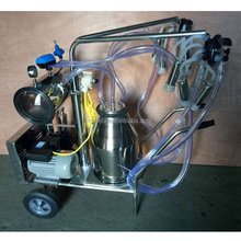 Cow Milk Vacuum Pump and goat milking machine