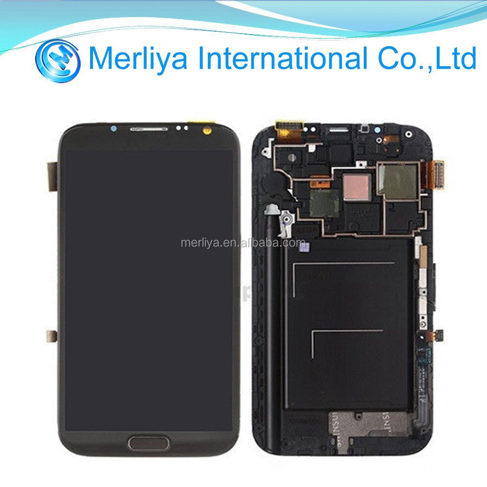Original Replacement LCD Display Screen for Samsung note2