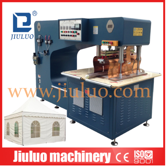 JL-C15K HF stretch ceiling joint sealing /welding machine