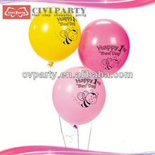 advertising balloon party balloon with toy balloons eiffel tower party decorations