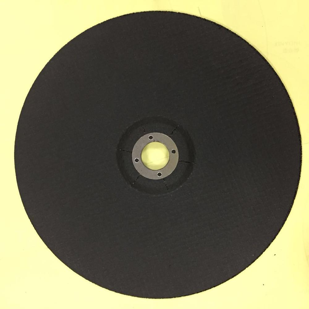 abrasive wheel for metal/grinding wheel/9 INCH(230X3.0X22MM) Flat Stainless Steel Cutting Wheel T41 type Cutting disk