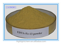 EDTA Fe/Cu/Mn/Zn/Ca/Mg Micronutrient Fertilizer