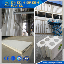 fireproof and fast contract precast concrete wall panel exterior