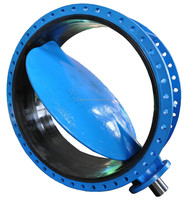 EPDM Seat Ring Butterfly Valve EPDM rubber Valve