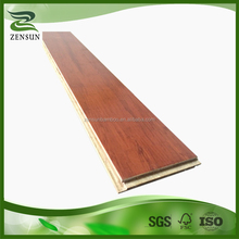 Chestnut Color Strand Woven room accessories Bamboo Flooring