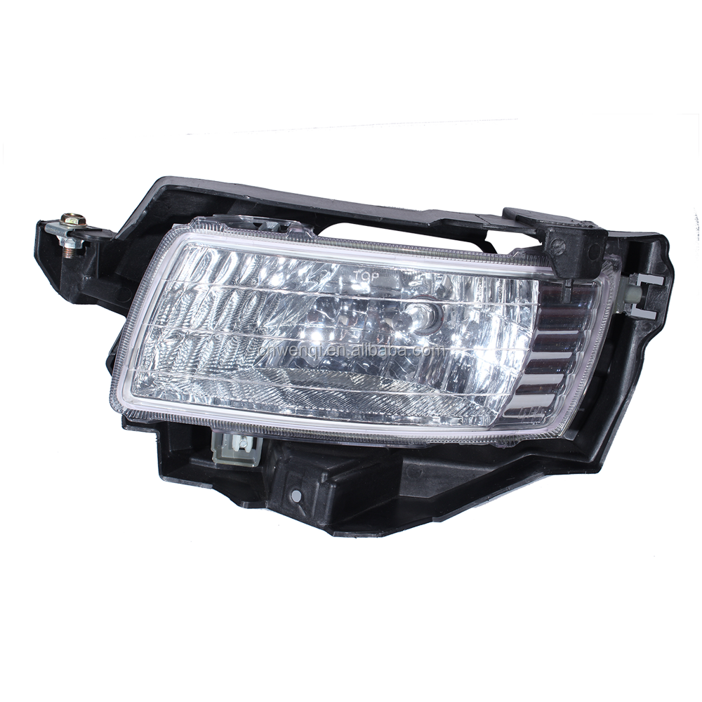 TOP QUALITY FOR TOYOTA KIJANG INNOVA 2005~2008 LED FOG LAMP