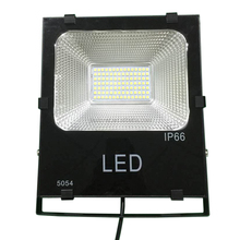 IP66 Ultra Thin 150W 200 Watt LED Flood Light Fixture, High Lumen SMD Outdoor Slim LED Flood Light 200W