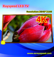 BIG SIZE Hotel Used 4k 85 Inch Slim Led Tv