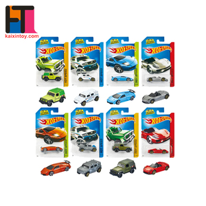 10265301 OEM 1:64 Scale Die Cast Model Car With Various Design