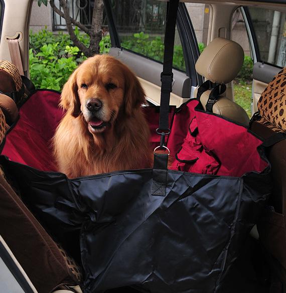 china dog car seat cover