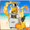 Professional Orange Juicer Vending Machine 110V - 120V 60HZ