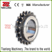 C45 Steel 13021U8010 S463 Roller Timing Crank Sprocket/Kettenrad/Pinon/Pignon/Roda Dentada Wheel with 9.525mm Pitch 20 Teeth