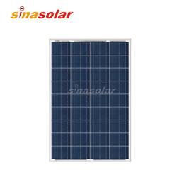 100w 12V High Efficiency Polycrystalline Solar Panel