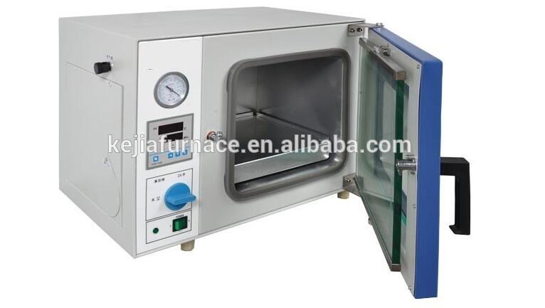 Environmental Test Instruments : Environmental testing equipment lab vacuum air dry oven