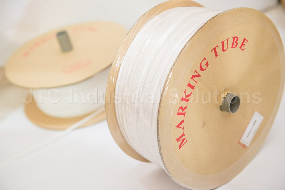 3.6mm PVC Tube for Electronic Lettering Machine