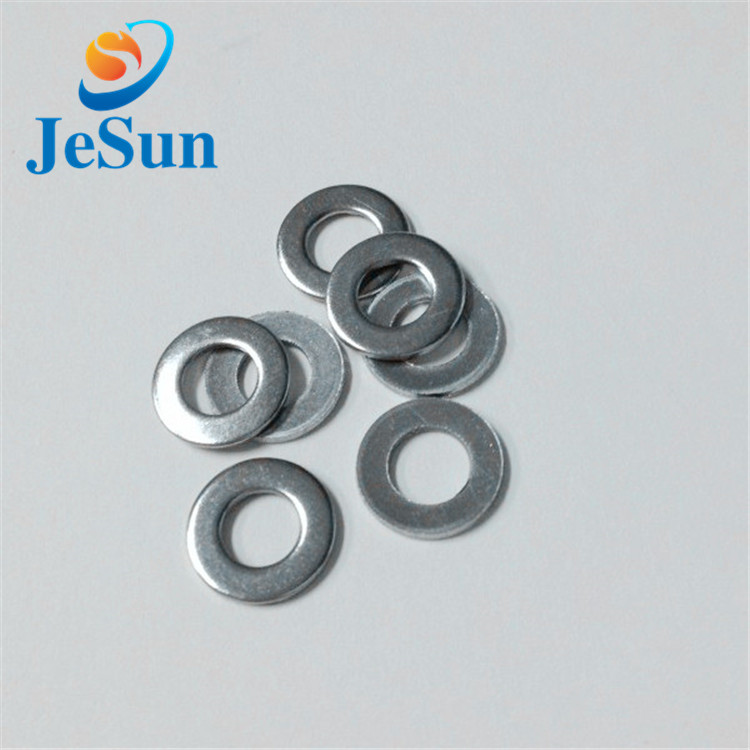 Mini stainless steel washer,cnc machimimg parts,cnc lathe parts