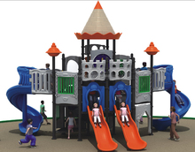 Commercial Sliding board For kids Public places