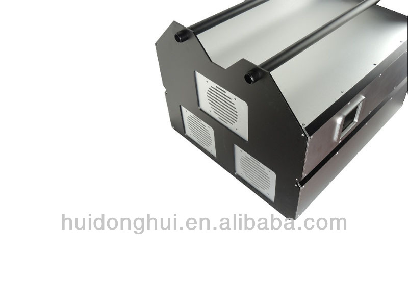 2014 new IP67 aluminum underground waterproof electrical box