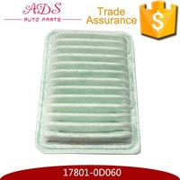 Wholesale Price Qualified Car Air Filter Assembly for RAV4/Yaris/Corolla 17801-0D060
