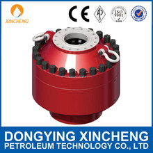 Oilfield Annular blowout preventer - Shaffer Spherical Packing Unit/Rubber Core