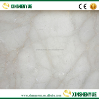 China Marble Supplier Thassos White Marble Price